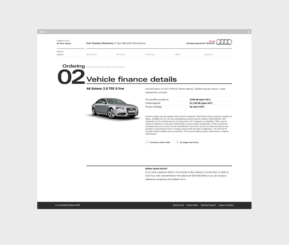 About Car Finance Company